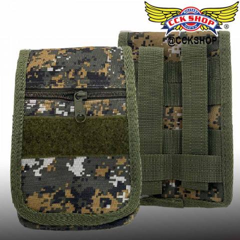 陸軍數位迷彩小腰包